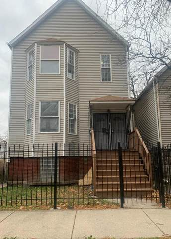 6720 S Elizabeth Street, Chicago, IL 60636 (MLS #10969521) :: The Wexler Group at Keller Williams Preferred Realty