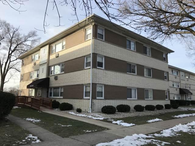320 Beach Avenue 3D, La Grange Park, IL 60526 (MLS #10969531) :: Janet Jurich