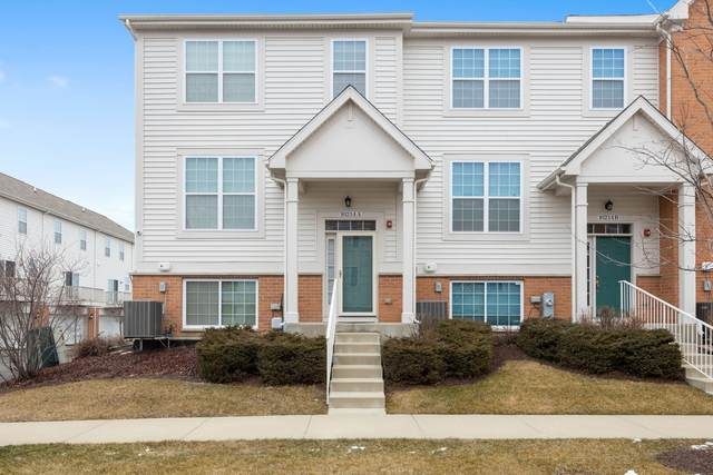 10214 Camden Lane A, Bridgeview, IL 60455 (MLS #10969536) :: The Wexler Group at Keller Williams Preferred Realty
