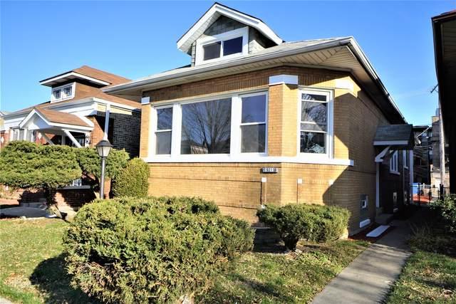 10211 S Calumet Avenue, Chicago, IL 60628 (MLS #10969540) :: Schoon Family Group