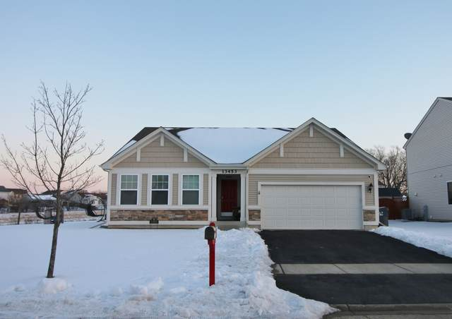 13453 Piccaddilly Court, Beach Park, IL 60083 (MLS #10969541) :: The Spaniak Team