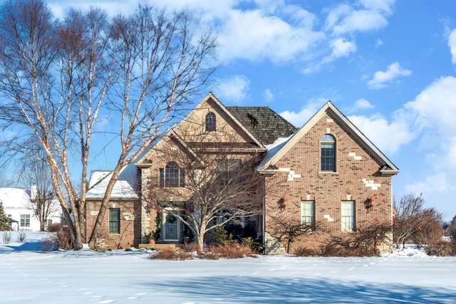 8306 Heather Ridge, Spring Grove, IL 60081 (MLS #10969555) :: Jacqui Miller Homes