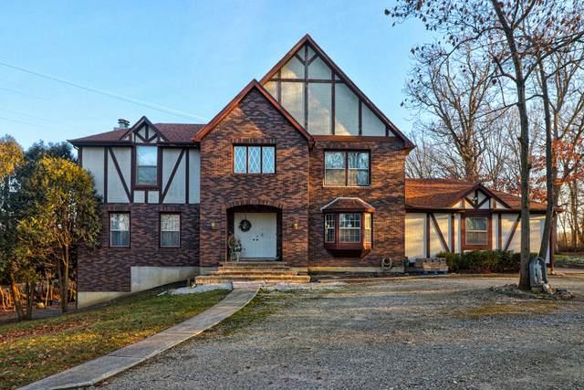217 S Dawn Marie Drive, Round Lake, IL 60073 (MLS #10969575) :: Helen Oliveri Real Estate