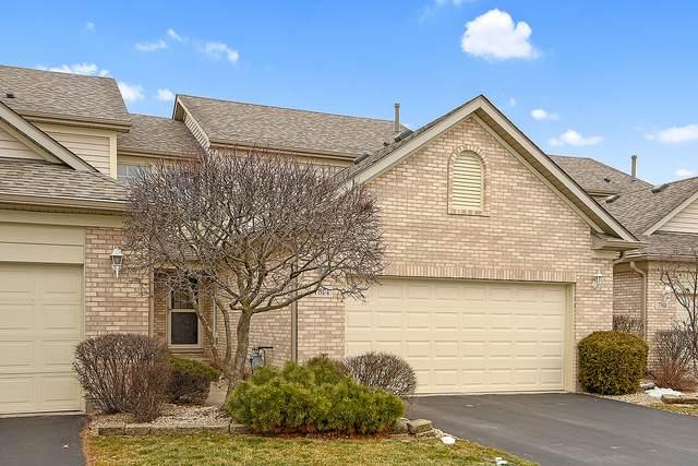 7814 Bristol Park Drive, Tinley Park, IL 60477 (MLS #10969607) :: Jacqui Miller Homes