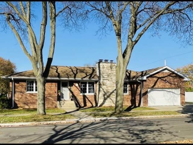 901 Community Drive, La Grange Park, IL 60526 (MLS #10969631) :: Janet Jurich
