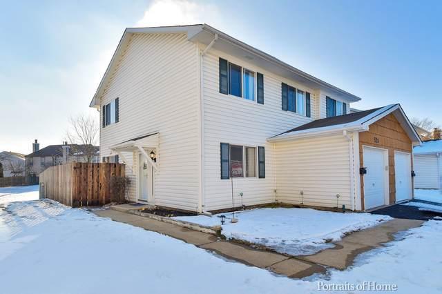 528 Alton Court, Carol Stream, IL 60188 (MLS #10969633) :: Jacqui Miller Homes