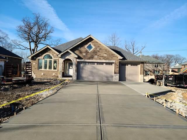 10110 S 86th Avenue, Palos Hills, IL 60465 (MLS #10969657) :: Suburban Life Realty