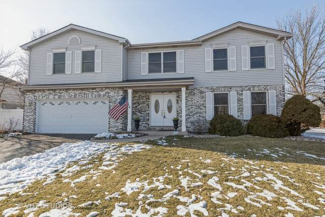 21170 Deerpath Road, Frankfort, IL 60423 (MLS #10969683) :: Suburban Life Realty