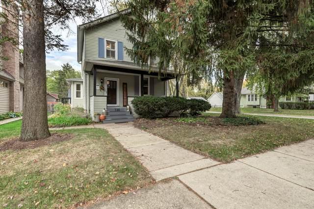 735 N Brainard Street, Naperville, IL 60563 (MLS #10969752) :: Schoon Family Group