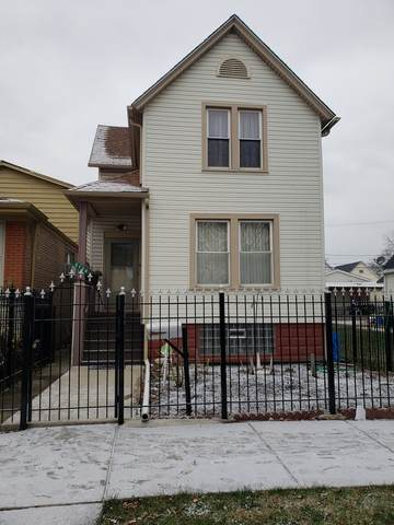 5130 S Christiana Avenue, Chicago, IL 60632 (MLS #10969758) :: The Wexler Group at Keller Williams Preferred Realty