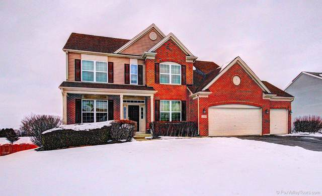2047 Sandell Lane, North Aurora, IL 60542 (MLS #10969810) :: Schoon Family Group