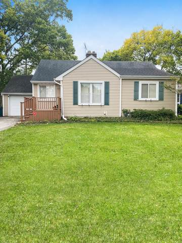 1429 183rd Street, Homewood, IL 60430 (MLS #10969816) :: Jacqui Miller Homes