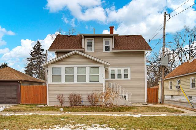 1540 W 105th Street, Chicago, IL 60643 (MLS #10969818) :: Suburban Life Realty