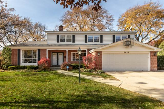 Park Ridge, IL 60068 :: The Dena Furlow Team - Keller Williams Realty