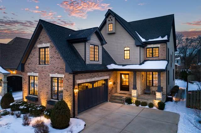 630 N Eagle Street, Naperville, IL 60563 (MLS #10969830) :: Helen Oliveri Real Estate