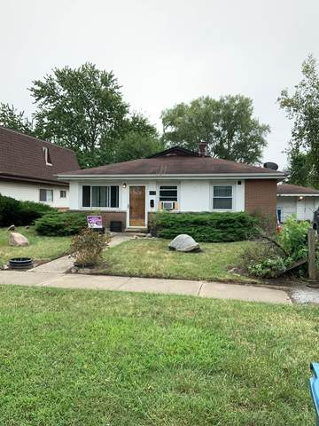 861 161ST Street, Calumet City, IL 60409 (MLS #10969855) :: The Wexler Group at Keller Williams Preferred Realty