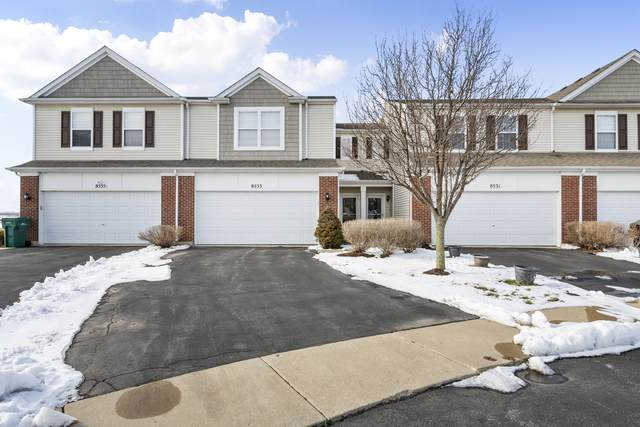 8533 Sawyer Court, Joliet, IL 60431 (MLS #10969899) :: Suburban Life Realty
