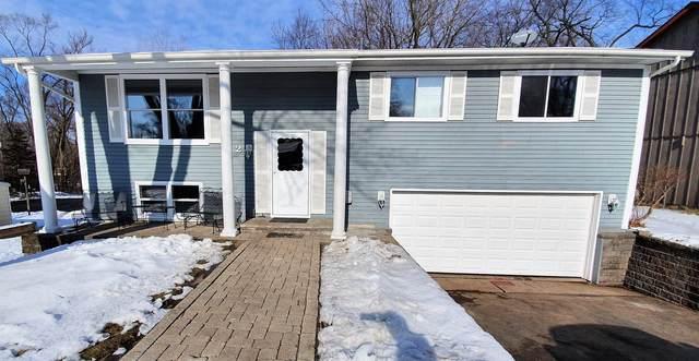 412 Channel Drive, Island Lake, IL 60042 (MLS #10969902) :: Jacqui Miller Homes
