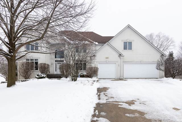 2347 Simsbury Court, Naperville, IL 60564 (MLS #10969905) :: Schoon Family Group