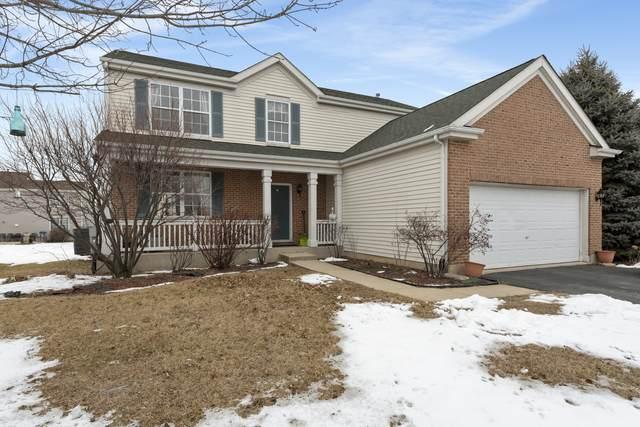 607 Tremont Drive, Minooka, IL 60447 (MLS #10969918) :: Suburban Life Realty