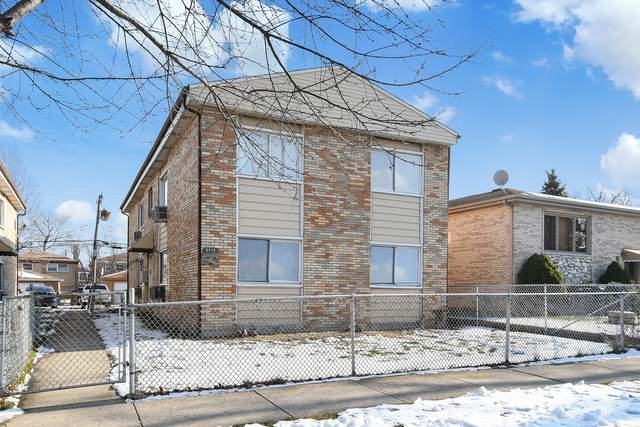 5317 S 73rd Court, Summit, IL 60501 (MLS #10969922) :: The Wexler Group at Keller Williams Preferred Realty