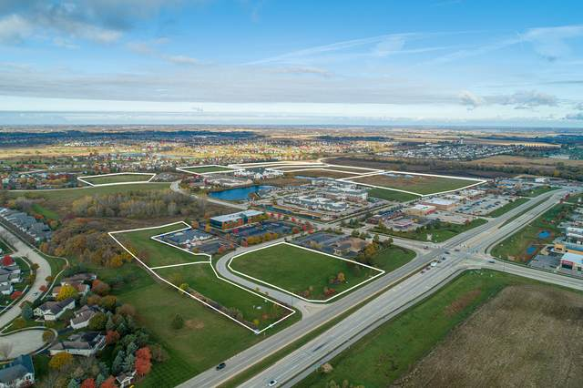 Kreutzer Road & Princeton Drive Road, Huntley, IL 60142 (MLS #10969940) :: Lewke Partners