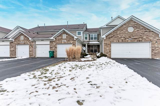 24101 Pear Tree Circle, Plainfield, IL 60585 (MLS #10969945) :: The Wexler Group at Keller Williams Preferred Realty