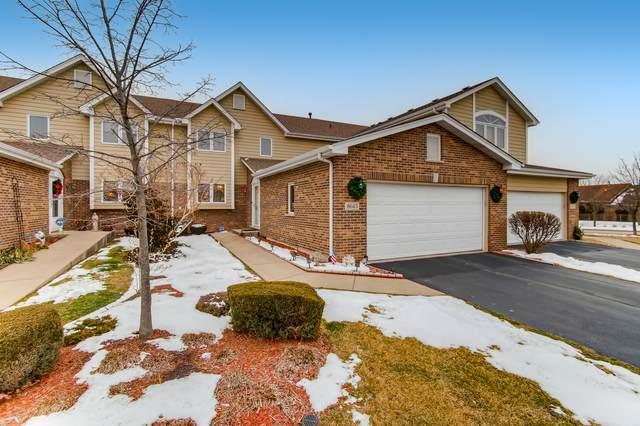 8643 Tullamore Drive, Tinley Park, IL 60487 (MLS #10969957) :: Janet Jurich