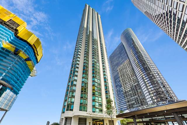 195 N Harbor Drive #401, Chicago, IL 60601 (MLS #10969968) :: The Wexler Group at Keller Williams Preferred Realty