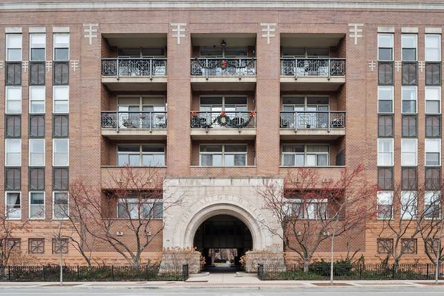 1350 W Fullerton Avenue #406, Chicago, IL 60614 (MLS #10969969) :: The Wexler Group at Keller Williams Preferred Realty
