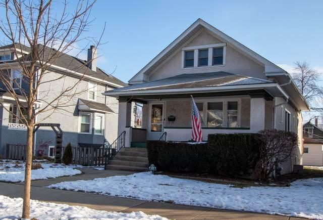 1038 Home Avenue, Oak Park, IL 60304 (MLS #10969986) :: Schoon Family Group