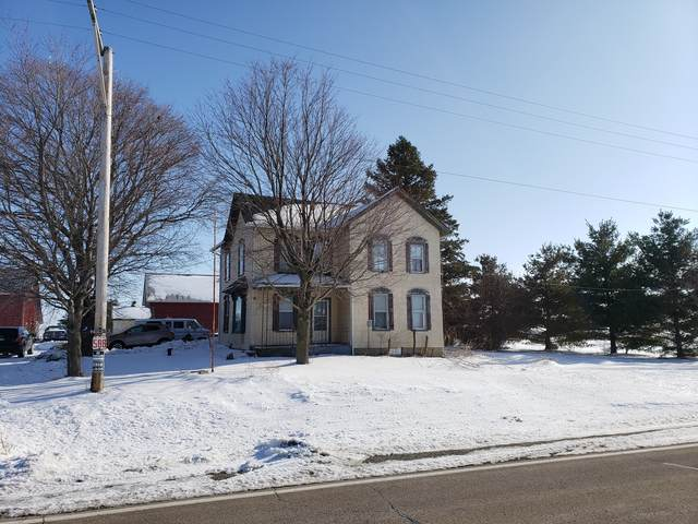 20954 Coleta Road, Sterling, IL 61081 (MLS #10970005) :: The Wexler Group at Keller Williams Preferred Realty