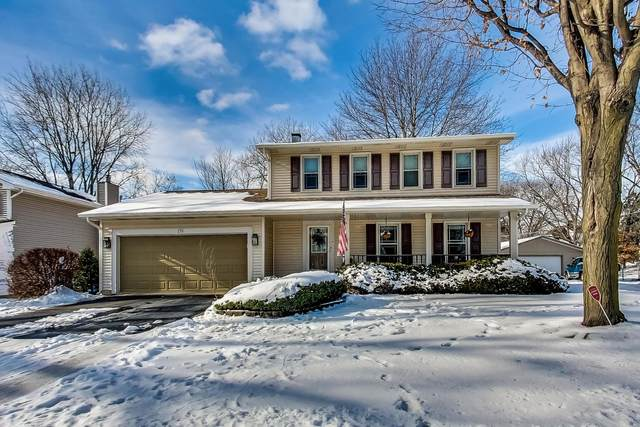 270 S Hickory Avenue, Bartlett, IL 60103 (MLS #10970025) :: Jacqui Miller Homes