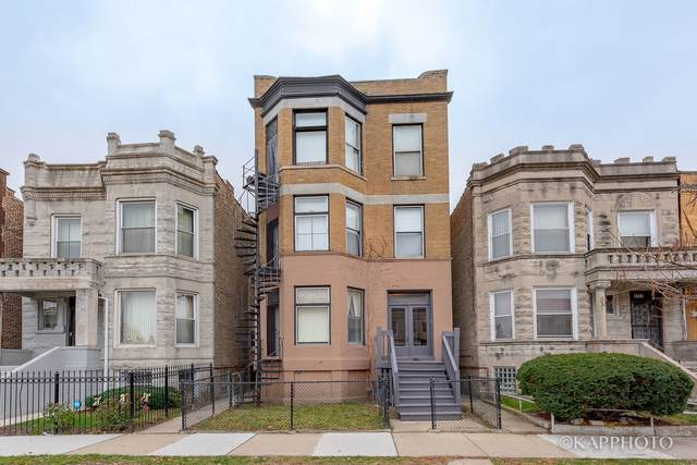 4121 W Jackson Boulevard, Chicago, IL 60624 (MLS #10970036) :: The Wexler Group at Keller Williams Preferred Realty