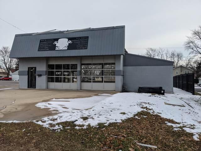 212 S Kennedy Drive, Bradley, IL 60915 (MLS #10970045) :: Jacqui Miller Homes