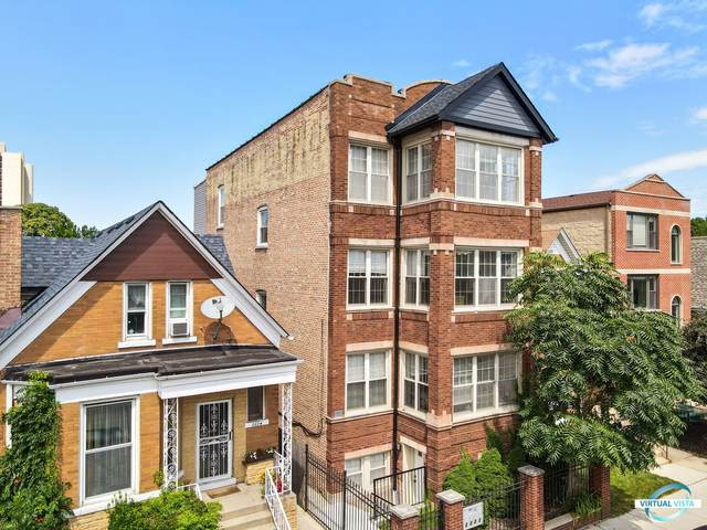 2222 W Augusta Boulevard, Chicago, IL 60622 (MLS #10970047) :: The Perotti Group