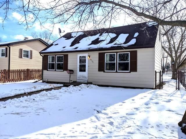 2225 20th Street, Zion, IL 60099 (MLS #10970059) :: Jacqui Miller Homes