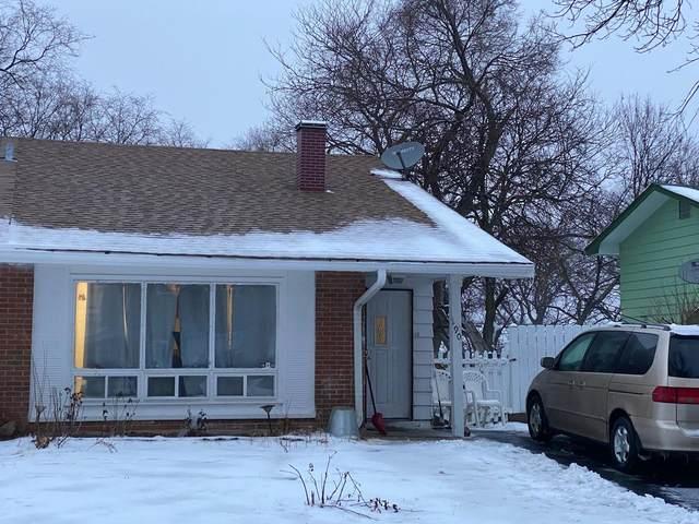 190 W Berkley Lane, Hoffman Estates, IL 60169 (MLS #10970072) :: Janet Jurich