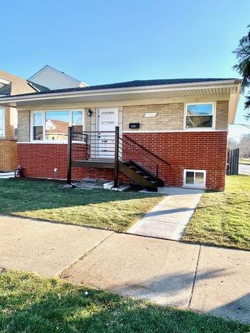 1725 W 91st Place, Chicago, IL 60620 (MLS #10970076) :: Jacqui Miller Homes