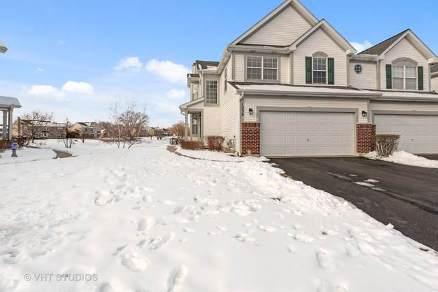 1258 Appaloosa Way, Bartlett, IL 60103 (MLS #10970079) :: Janet Jurich