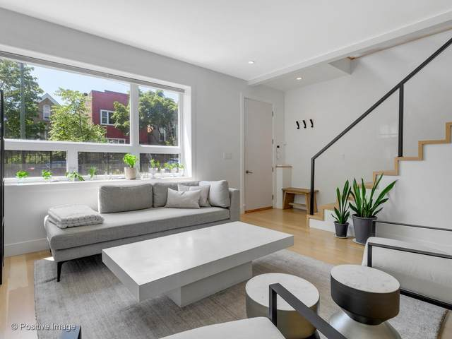 2222 W Huron Street, Chicago, IL 60612 (MLS #10970089) :: Ani Real Estate