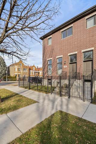 1756 W 38th Street, Chicago, IL 60609 (MLS #10970094) :: The Wexler Group at Keller Williams Preferred Realty