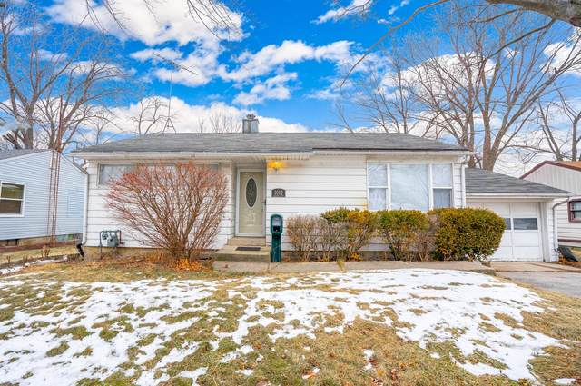 1012 Theodore Street, Crest Hill, IL 60403 (MLS #10970108) :: Schoon Family Group