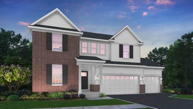 16012 S Crescent Lane, Plainfield, IL 60586 (MLS #10970111) :: Janet Jurich