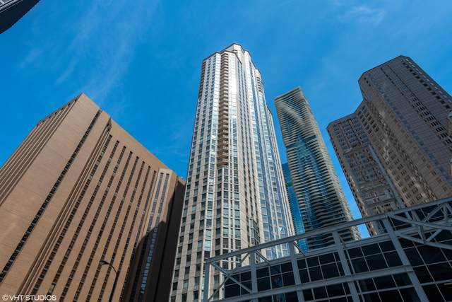 222 N Columbus Drive #412, Chicago, IL 60601 (MLS #10970113) :: The Wexler Group at Keller Williams Preferred Realty
