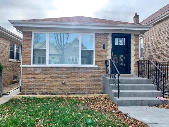 4147 W Crystal Street, Chicago, IL 60651 (MLS #10970116) :: Janet Jurich
