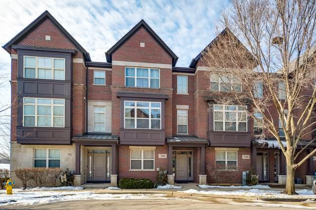 706 Keystone Lane, Vernon Hills, IL 60061 (MLS #10970125) :: Helen Oliveri Real Estate