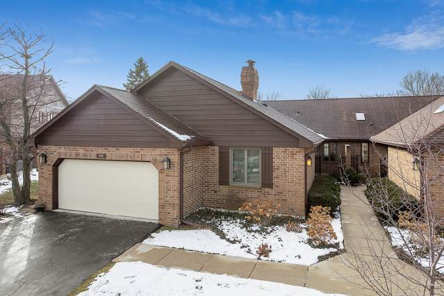 7849 Arquilla Drive, Palos Heights, IL 60463 (MLS #10970126) :: The Wexler Group at Keller Williams Preferred Realty