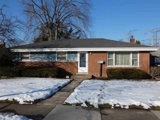435 Forest Preserve Drive, Wood Dale, IL 60191 (MLS #10970159) :: Jacqui Miller Homes