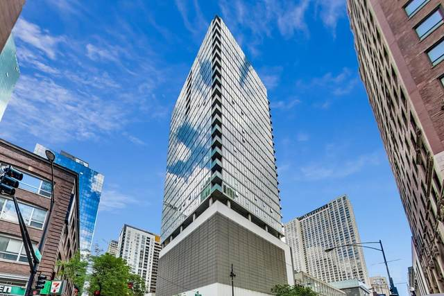 550 N Saint Clair Street #2006, Chicago, IL 60611 (MLS #10970163) :: The Dena Furlow Team - Keller Williams Realty